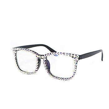 rhinestone eyeglass frames for sale