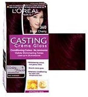 Loreal Casting Crème - Tinte brillante para el cabello, color ...