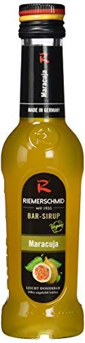 Riemerschmid Bar-Sirup Maracuja (1 x 0.25 l)