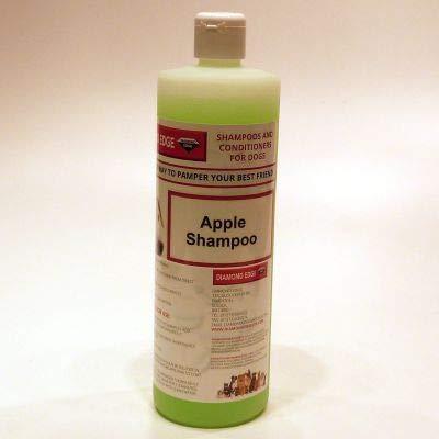 Diamond Edge Apple Shampooing de toilettage, 500 ml