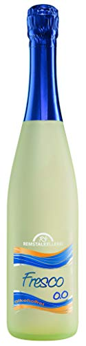 Württemberger alkoholfreie Getränke aus Trauben Fresco Secco 0.0 Alkoholfreier Secco (1 x 0.75 l)