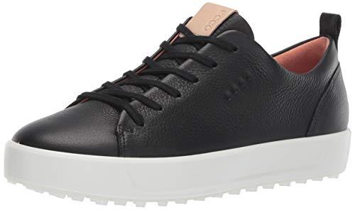 ECCO Women's Soft Low Hydromax Golf Shoe