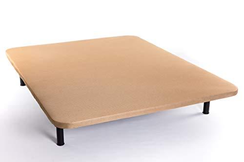 Oferta Base Tapizada 90x190 de Imperial Confort