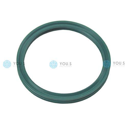 1 x YOU.S Ladeluftschlauch Formdichtung 11617790547 Außendurchmesser: 67,2mm