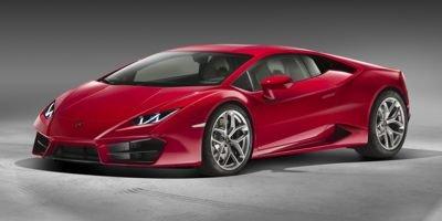 ... 2018 Lamborghini Huracan, Rear Wheel Drive Coupe ...