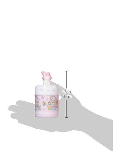 『サンリオ(SANRIO) マイメロディ おしぼり&ケース(花) 本体29×32cm 665118』のトップ画像