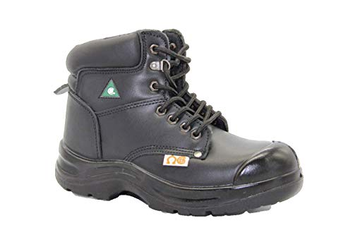 Dolphin 4 CSA Approved Safety Shoes Construction Boots