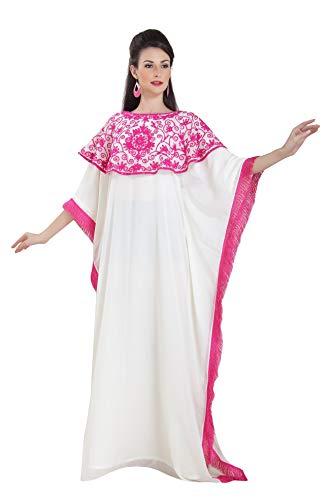 Maxim Creation vestido de noche de longitud completa vestido de novia traje...