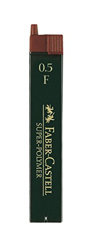 Faber-Castell Feinminen 12St 0,5mm F