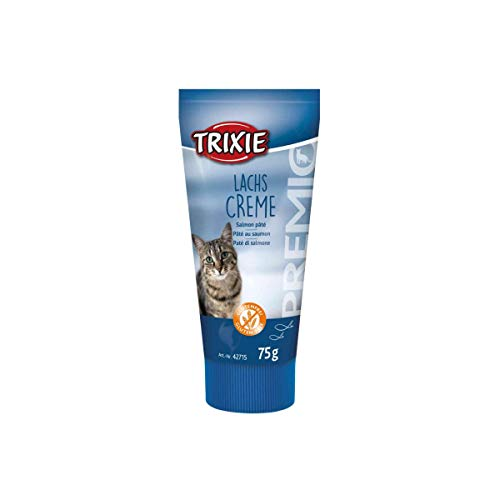 TRIXIE Premio Katzencreme - Lachs