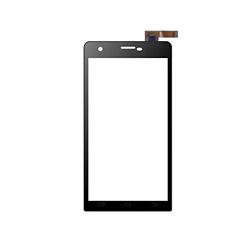 Touch Screen Digitizer for Karbonn Titanium S3 Black