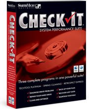 ChechIt System Performance Suite