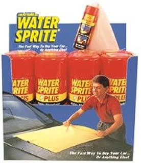 Water Sprite Plus - Case of 8