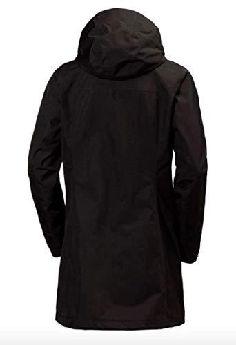 Helly Hansen Womens Jacket W Aden Long Coat