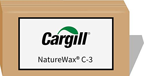 NatureWax C3 Candle Blend Soy Wax - 50 lb Case