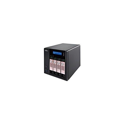 FUJITSU CELVIN NAS Q805 4x4TB NAS HDD