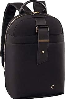 Wenger 604805 Laptop Backpack, Black, 12.0 L Capacity