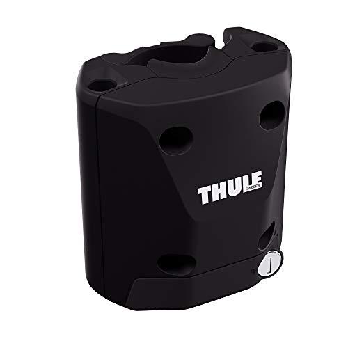 Thule Quick Release Bracket, Soporte de liberación rápida para Cortinas Along Adultos Unisex, Negro, Único