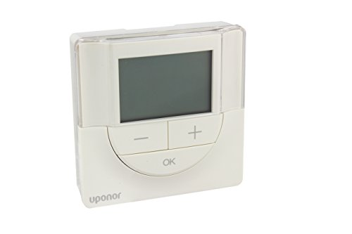 uponor smatrix Wave T de 146, termostato mediante Digital, Termostato, 1071664