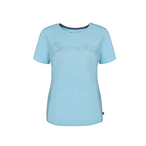 Cavallo Shona Damen Sportswear türkis FS 2021, Größe:40