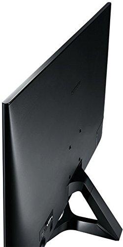 Samsung S24F356F 59,8 cm, Klassisches Design / PLS Panel  (23,5 Zoll) Monitor, schwarz - 10
