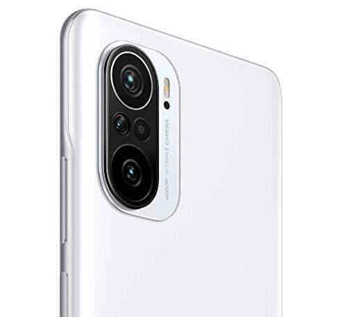 Xiaomi Poco F3 128GB Artic White Dual SIM - 2