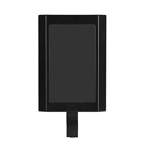 Socobeta Disco Duro Disco Duro Interno portátil HDD Profesional 320GB Consola de Juegos Kit de Disco Duro