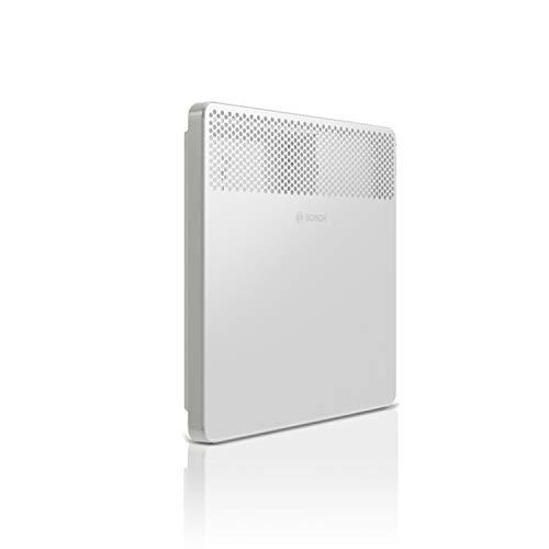 Bosch Elektrischer Konvektor Heat Convector 4000, HC 4000-10, 1000W, Elektro-Heizung, Wandmontage, elektronischer Regler, LED-Anzeige, Wochenprogramm
