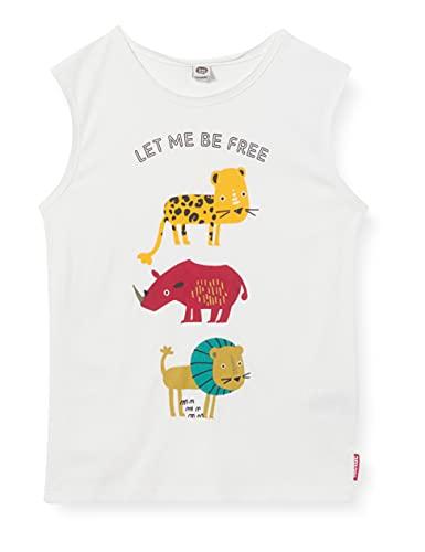 Tuc Tuc Punto Zanzibar Camiseta sin Mangas para bebés y niños pequeños,...