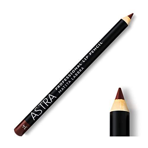 Crayons à lèvres long lasting 34 castagna