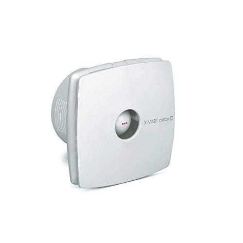 Preisvergleich Produktbild Cata X-Mart 12 Household Fans (White,  20 W,  220 240 V,  50 / 60Hz,  17 cm,  13.550 cm,  17 cm)