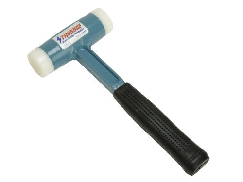 THOR 1010 Dead-blow Nylon Hammer 550g