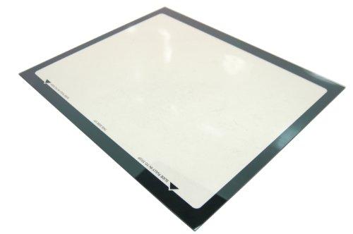 Stoves 081551866 - Cristal de puerta interior de repuesto para horno (apto para diferentes marcas)