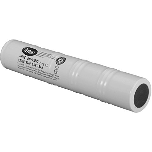 Maglite 6 Volt NiMH Battery Pack for Mag Charger - ARXX235