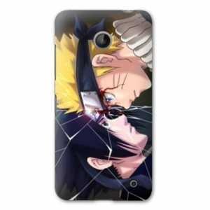 Coque Nokia Lumia 630 / 635 Manga - Naruto - - tête -