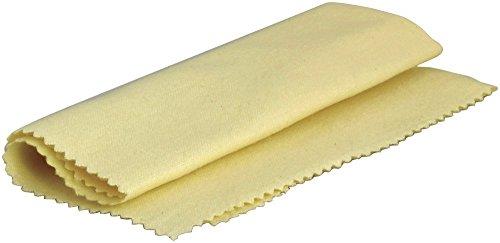 Fire & Stone 540050 Poliertuch aus Baumwolle