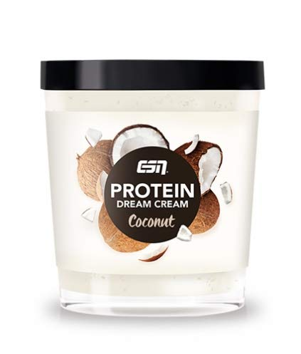 ESN PROTEIN DREAM CREME, 200 g Glas (Coconut) NEU !