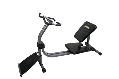 Nitrofit Limber Pro Stretch Machine with Calf Stretching Station and Adjustable Seat