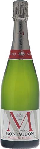 champagne montaudon leclerc