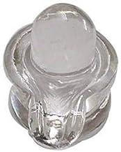 Vrindavan Bazaar Crystal/Sphatik Shivling,42 Gm
