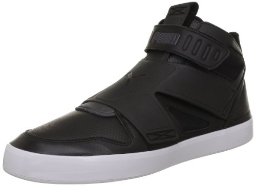 PUMA El Rey Future, Sneaker Uomo, Nero (Noir (01Black), 41 EU