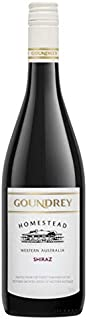Goundrey Homestead Shiraz, 750 ml (Pack of 6)
