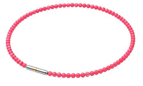 Phiten Halskette RAKUWA Hals Metax Crystal Touch Japan Import