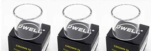 Crown 4/IV Verdampfer Ersatzglastank 5ml - Original Uwell