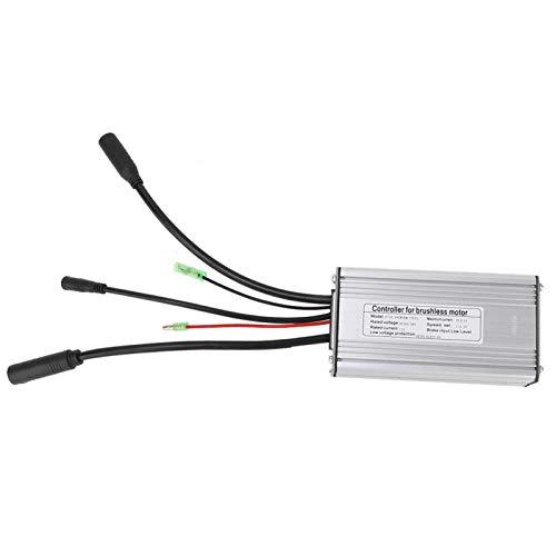 Controlador de modificación - Kit eléctrico modificado para bicicleta de montaña Controlador...