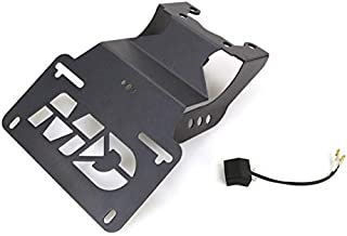 Fender Eliminator Kit for Triumph Speed Triple (R) 1050 2011-2015