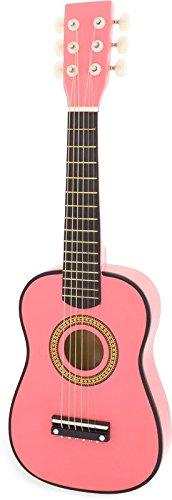 Ulysse Couleurs D'enfance - 4076 - Guitare - Rose