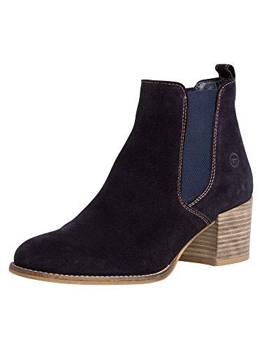 Tamaris Damen Chelsea Boot 1-1-25342-24 805 Größe: 39 EU