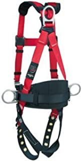 DBI/SALA 1191210 Harn Tb Con 3Dh Xl Pro Sewn Pad Belt (Price is for 1 Each)