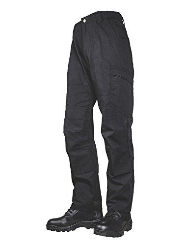 Tru-Spec PTS, 24-7 Blk Vector, l:36 L:32, Pantalon Noir, 36 W 32L